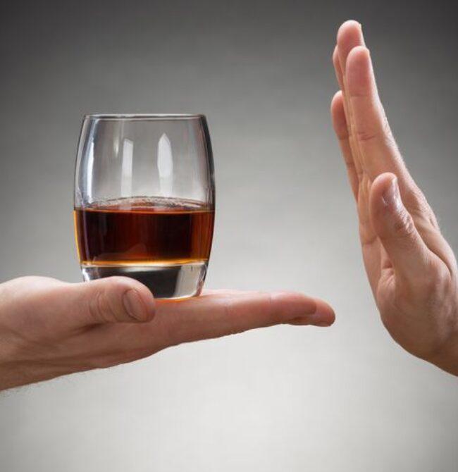 alkoholismi ravi