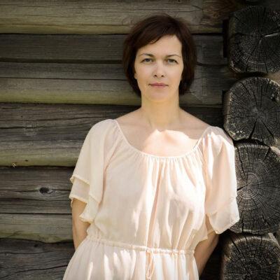 Ingrid Tiido psühholoog