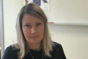 Caty Lebedev sõltuvusnõustaja