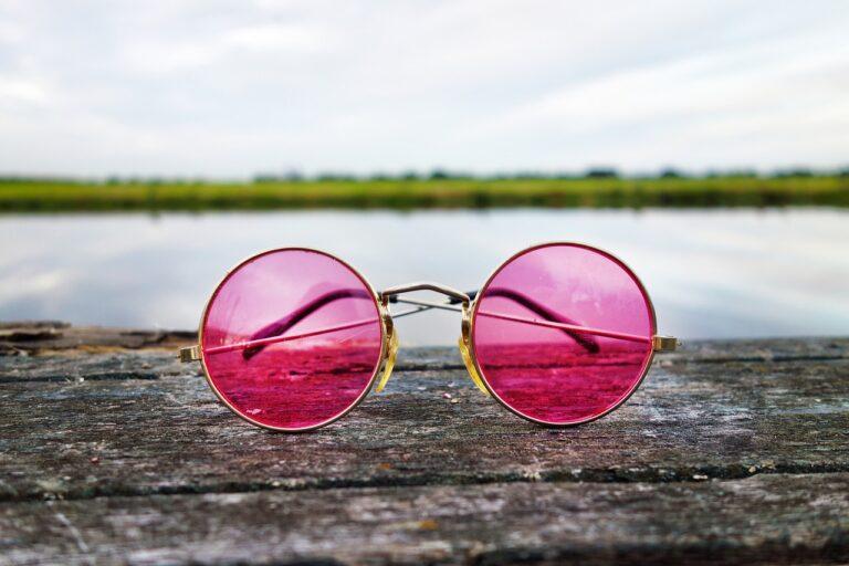 Roosad prillid