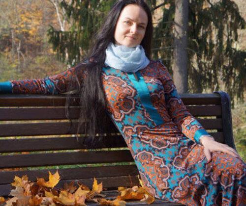 Elena Ermakova psühholoog