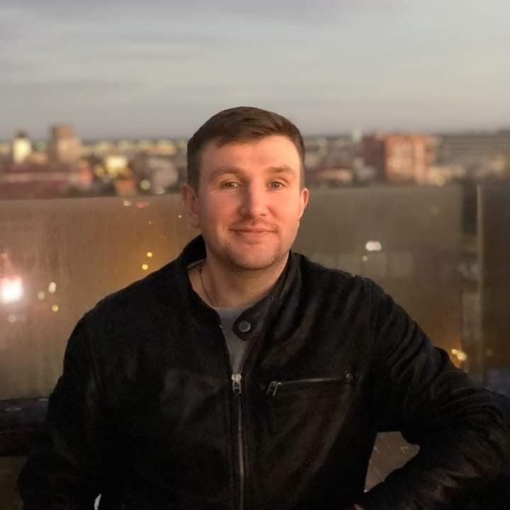 Artjom Uvarov sõltuvusnõustaja