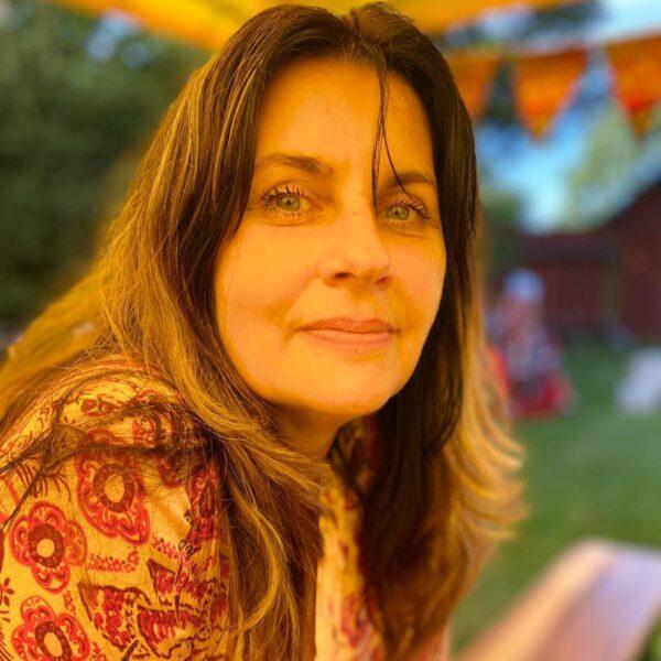 Katrin Koolmeister füsioterapeut