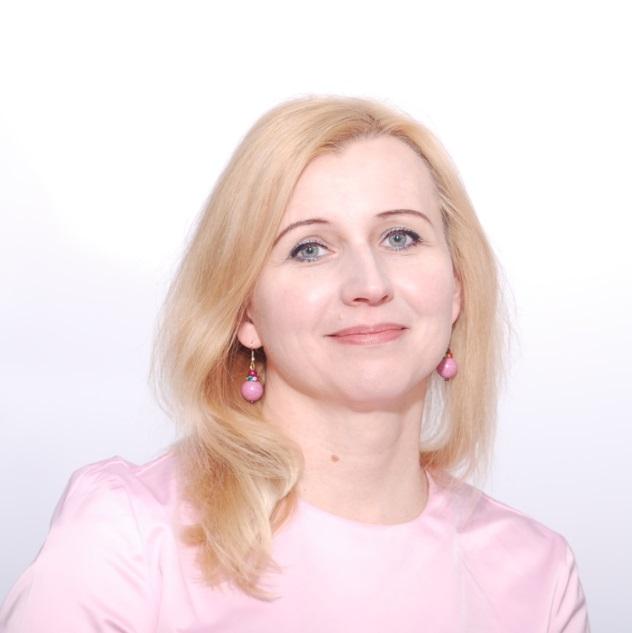Lilija Litvinenko psühholoog