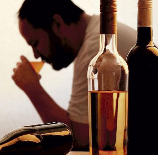 Alkoholismi ravi Libertases